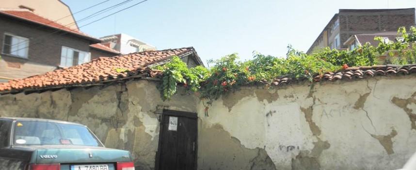 Архитекти издириха най-старата къща в Пазарджик, строена е през 1800 г.