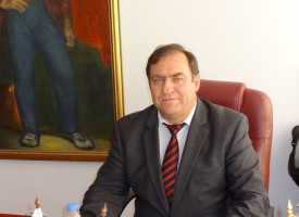 Иван Евстатиев: Нека гласуваме за европейското бъдеще и просперитет на Стрелча