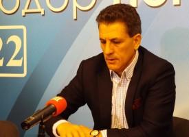 Тодор Попов: На всеки хвърлен камък ще отговорим с усмивка
