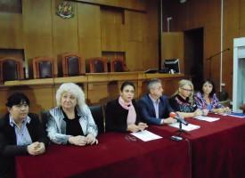 Окръжен съд – Пазарджик представи нова образователна програма