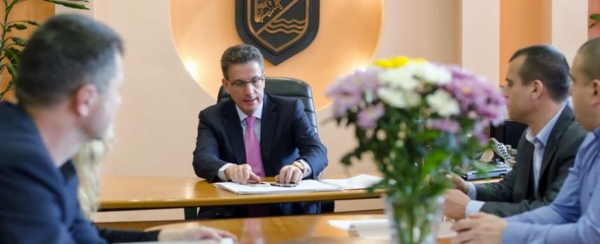 В сряда: Тодор Попов сдава шефския пост в НСОРБ
