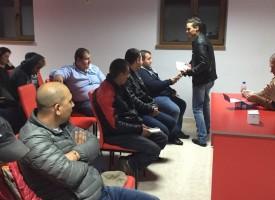 Йордан Младенов: Перспективите на община Пещера зависят от това на младите да бъде даден шанс