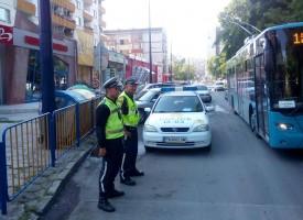 Ковачевец предложи подкуп на автопатрул и се озова в ареста