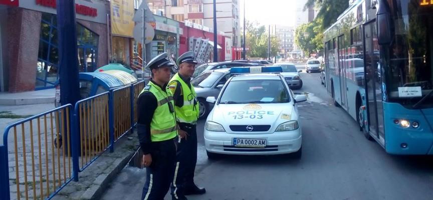 Жени и деца предлагат дрога в Пазарджик