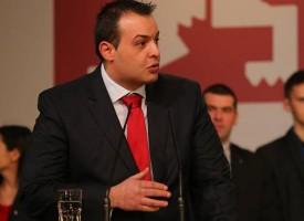 Трендафил Величков: Гласувайте, за да върнем Пазарджик на младите