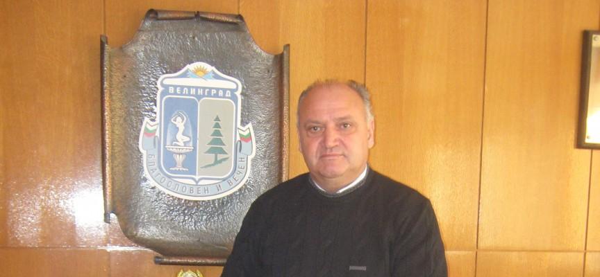 Във Велинград: Балотаж между Лебанов и д-р Коев