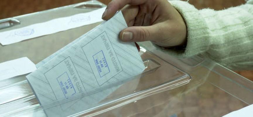 В Ракитово: Изборният ден приключи в 20.30 ч.