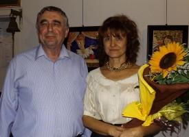 Маргарита Иванова: Общината може да издава алманах с участието на писатели и художници