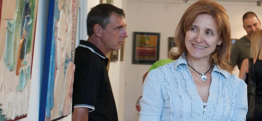 Маргарита Иванова и Спас Киричев заминават на Арт-лагер в Молдова