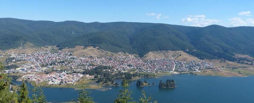 Слабо земетресение бе регистрирано край Сърница