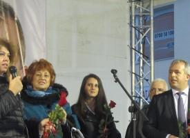 Йордан Младенов: На община Пещера и предстои много