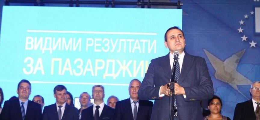 """ГЕРБ внесе две жалби в ОИК и ГРАО за """"внос"""" на избиратели в Цар Асен"""