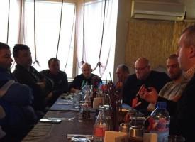 Нова формула за подкрепа и развитие на спорта в община Пещера предлага Йордан Младенов