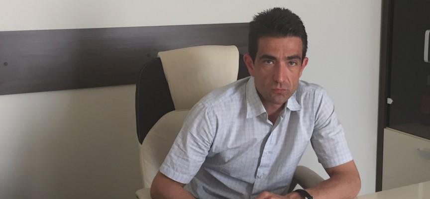 Михаил Фолев: Нуждаем се от млади кадри, средната възраст на шофьорите при нас е 52 г.