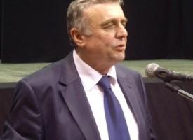 Стоян Парпулов: В неделя се решава съдбата на общината