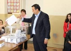 Трендафил Величков: Гласувах за промяната, която този път е напълно реална