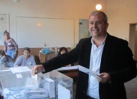 Йордан Младенов: Гласувам за добрите неща, които искаме да се случат в община Пещера