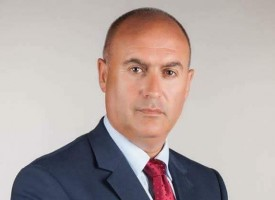 Гурко Митев е новият общински лидер на БСП