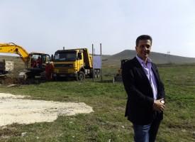 Тодор Попов:  Положихме много усилия, извървяхме дълъг път и заедно ще прережем лентата на регионалното депо