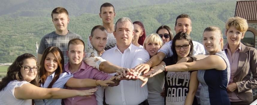Обръщение на Йордан Младенов към жителите на община Пещера