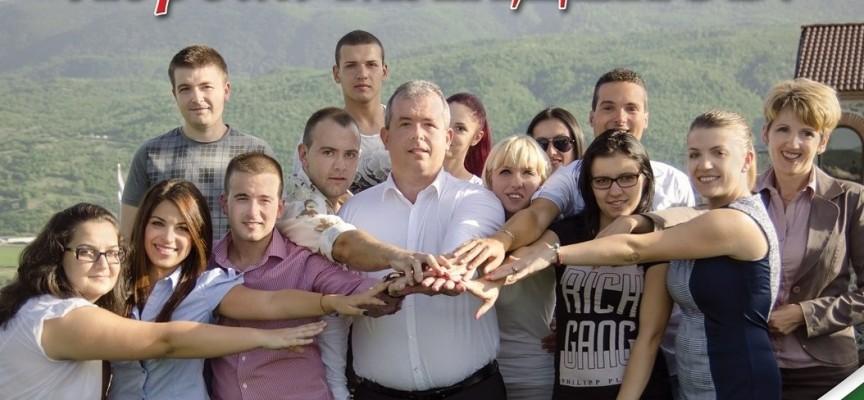 Йордан Младенов: Гласувах за по-чисто и подредено бъдеще на Пещера, Радилово и Капитан Димитриево