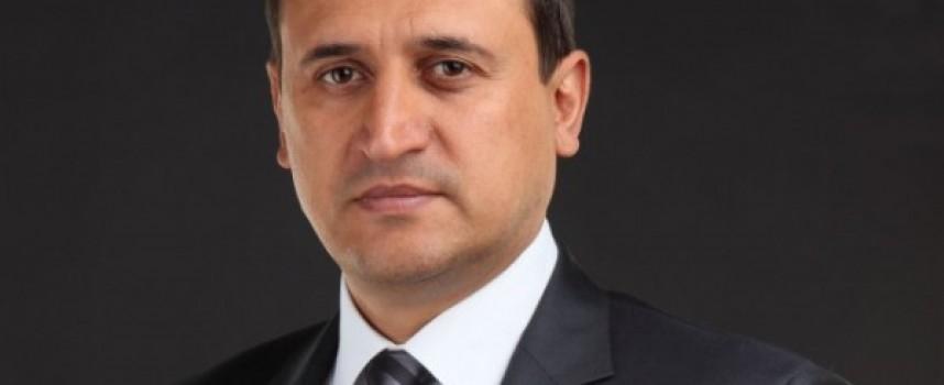Обръщение на Найден Шопов, кандидат – кмет на ГЕРБ