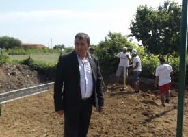 Марин Рачев е новият кмет на Септември