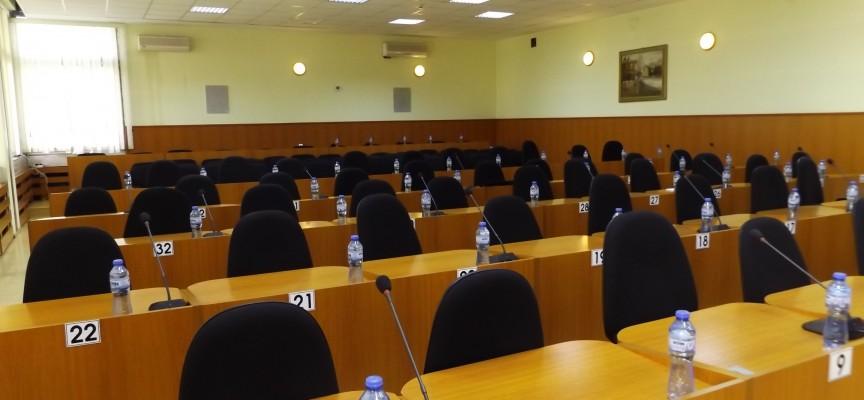 Вижте състава на новия Общински съвет в Пазарджик
