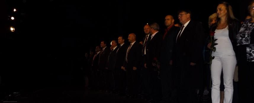БСП ще се бори за победа с честни и отговорни кандидати, вижте какво се случи на концерта тази вечер