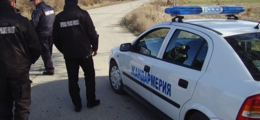 Спипаха 29 годишен в Синитево за производство на наркотични вещества