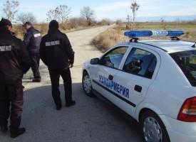 Въоръжен грабеж е извършен тази вечер в Пазарджик