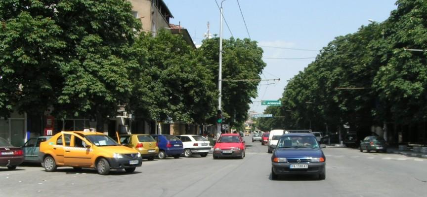 В Пазарджик към 17 часа: 26.42% избирателна активност