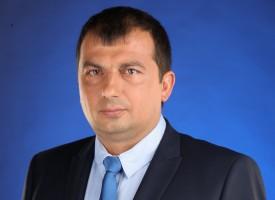 """Подкрепете Марин Рачев в класация за """"Кмет на месеца"""""""