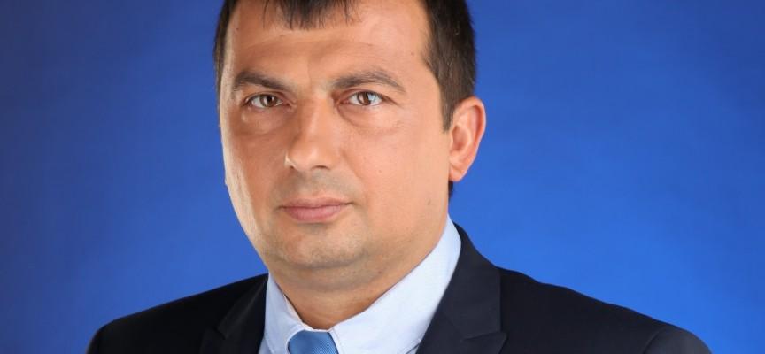 Спешно: Кметът Марин Рачев реши проблем с горивата