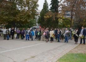 В Пазарджик: Кирил и Методий събраха граждани за Деня на будителите