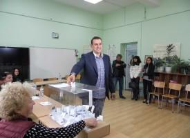 Найден Шопов: Гласувах за управление на Пазарджик, което не се основава на купен вот и страх
