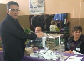 Тодор Попов гласува за позитивизма, интелигентността и надграждането
