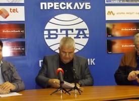 Георги Петърнейчев хвърли оставка, призова Янаки Стоилов да стори същото