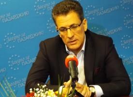 Тодор Попов търси диалог с партиите за Общинския съвет