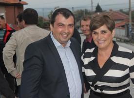 Марин Рачев започна следизборна обиколка по населените места