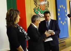Костадин Варев: Ще докажа, че общината и вашето добруване са моя приоритет