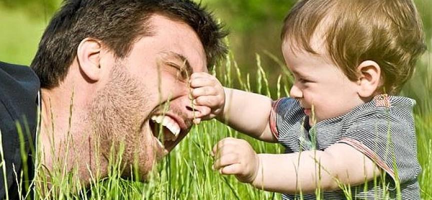 До петък: Продължават събитията за Седмицата на бащата