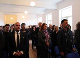 Кметовете и съветниците от община Лесичово се заклеха