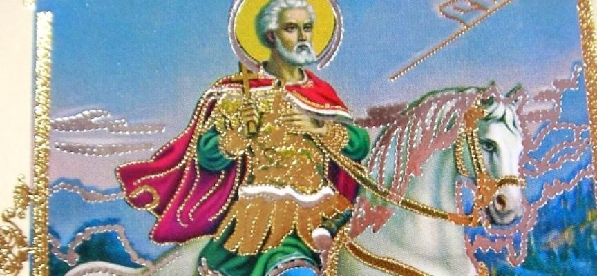 Почитаме Свети Мина