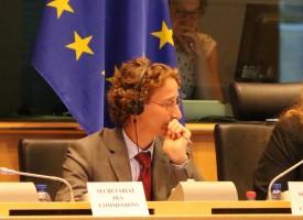 Еврокомисията иска общоевропейска гранична полиция