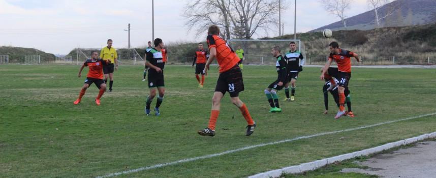 Сл. герой победи Балкан(Варвара) с 2-1