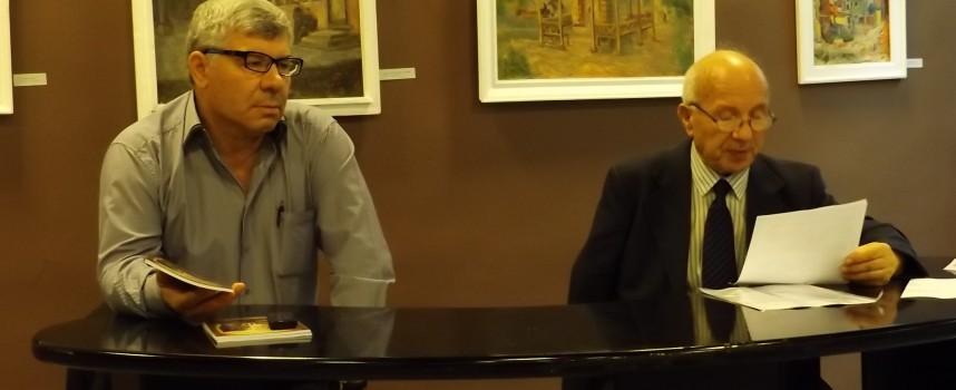 УТРЕ: Костадин Пампов се среща с читатели в библиотеката
