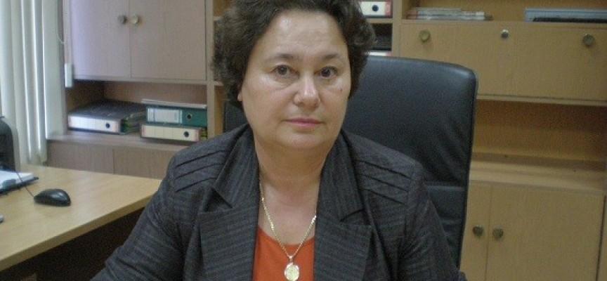 В НАП – Пазарджик: Людмила Царкова седна в стола на Петко Петков