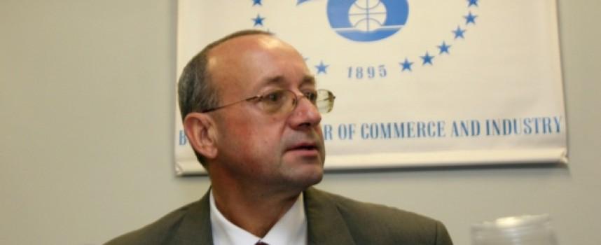 Цветан Симеонов: Бюрокрация и бавна администрация спъват бизнеса