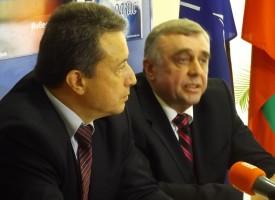 Червени съветници не изпълнили партийно решение, при избора на Хараламбиев гласували по съвест